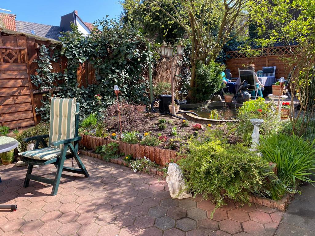Bild Gartenmitbenutzung 1